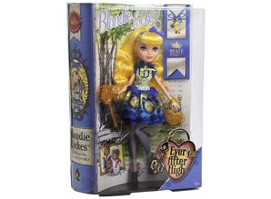 Mattel Ever After High - Blondie Locks