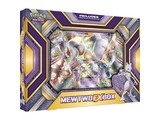 Pokémon TCG Mewtwo-EX Box English version