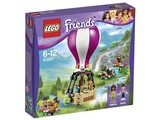 Lego Friends 41097 - La Montgolfière D'heartlake City