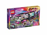 Lego Friends 41106 - Tournée en Bus