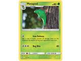 Pokémon Metapod 2/149