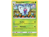Pokémon Butterfree 3/149