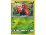 Pokémon Paras 4/149 Reverse Holo