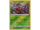 Pokémon Pinsir 6/149  Reverse Holo