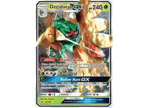 Pokémon Decidueye GX 12/149
