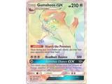 Pokémon Gumshoos GX 157/149