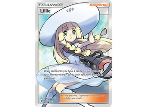 Pokémon Trainer Lillie 147/149