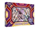 Pokémon TCG Gengar-EX Box English version