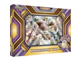 Pokémon TCG Kangaskhan-EX Box English version