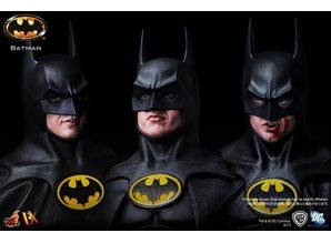 Hot Toys Batman (1989 version)  1/6 Batman