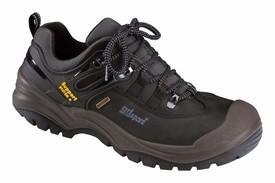 Grisport Safety Werk schoenen laag 70209 zwart