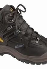 Grisport Safety Werk schoenen 70211l zwart
