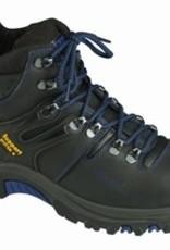 Grisport Safety Werk schoenen hoog 71001 zwart en bruin