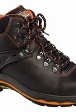 Grisport Safety Werk schoenen hoog 72003