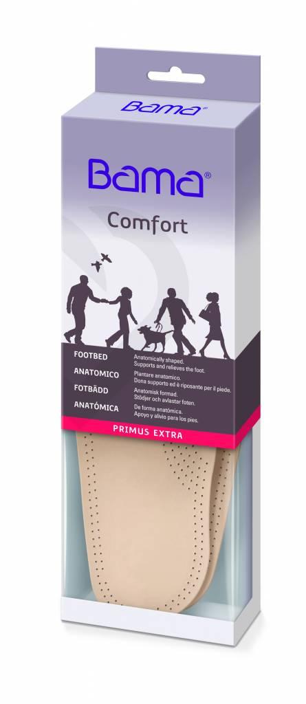 Bama Primus extra comfort inlegzool