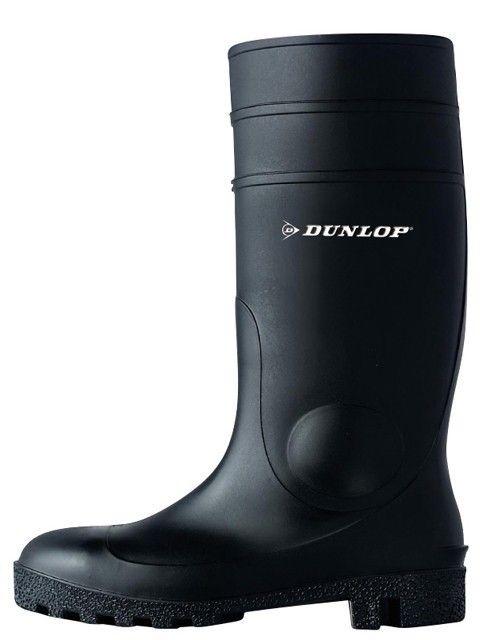 Dunlop Laars  - 142PP Protomaster S5 zwart