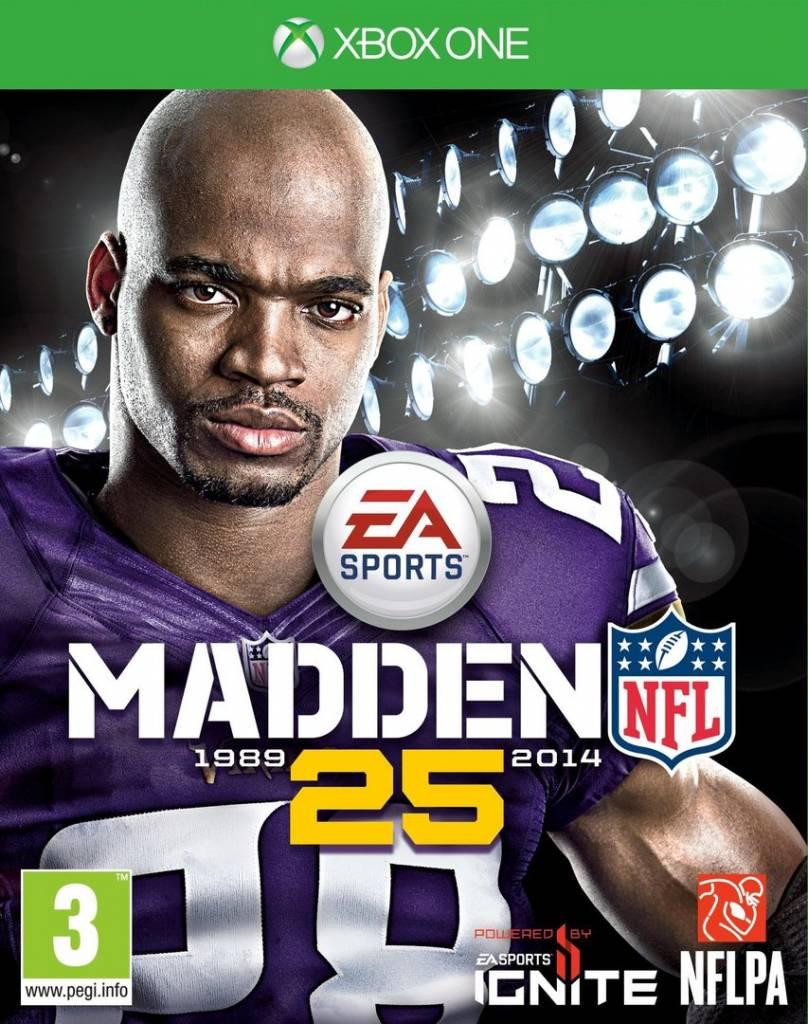 Madden NFL 25, Xbox One
