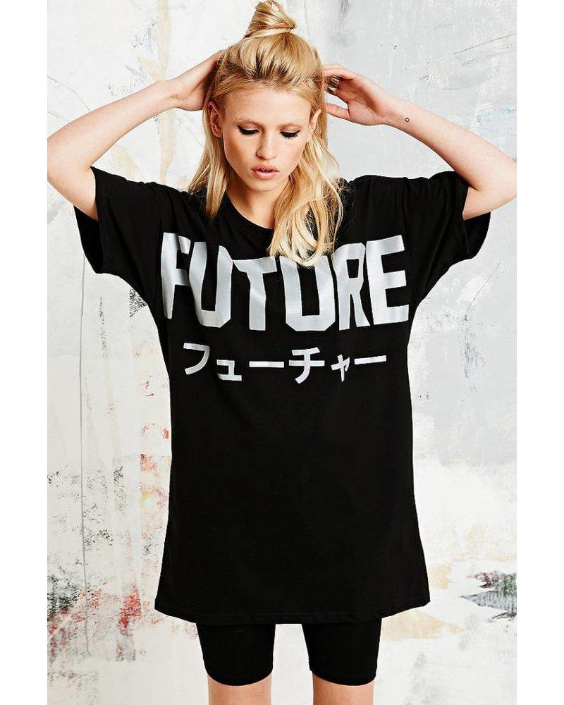 Future black top