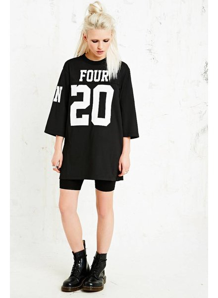 Black 20 sweater