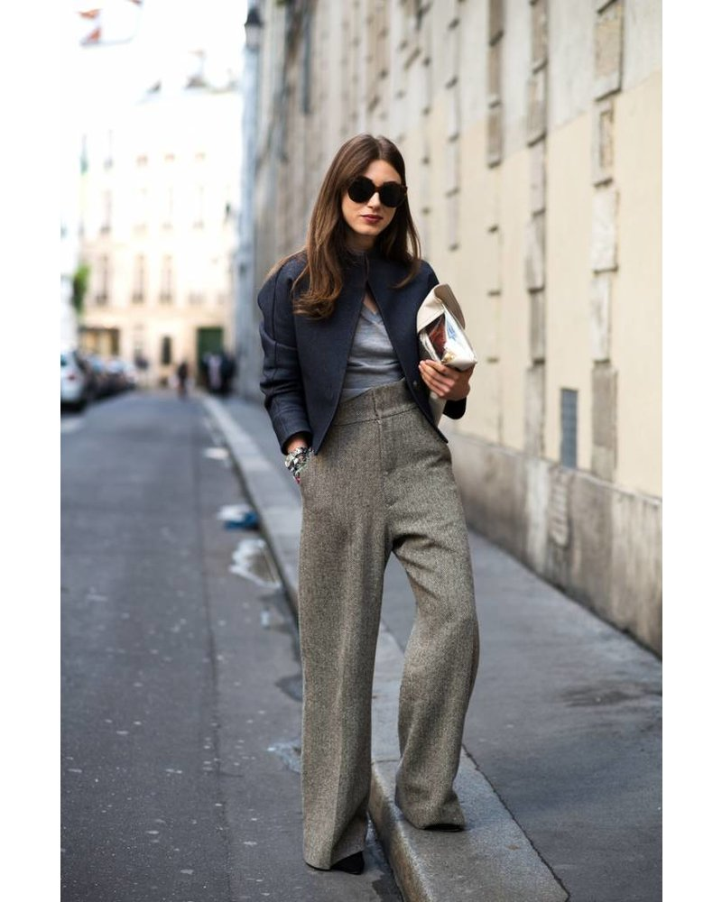 Paris business style