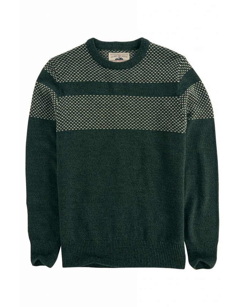Givenchy Green jumper