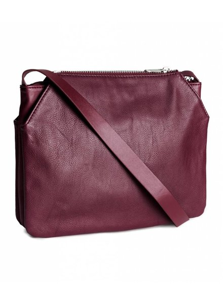 Hunkemöller Red clutch handbag