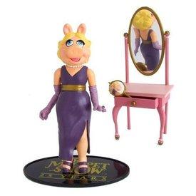 Palisades Muppet Show Miss Piggy Action-Figur