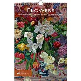 Comello Bloemen - Flowers Verjaardagskalender