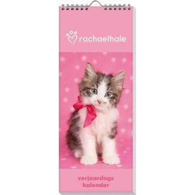 Interstat Rachael Hale Katzen Geburtstagskalender