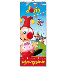 Interstat Jokie - Efteling Geburtstagskalender