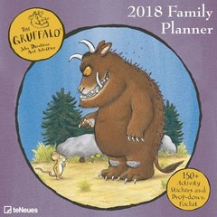 Familieplanners 2018