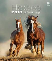 Dieren & Wildlife Kalenders 2018