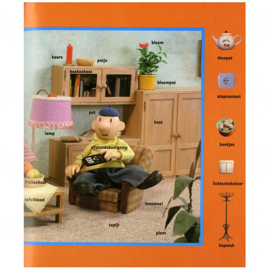 Plenty Gifts Buurman & Buurman Het grote Woordenboek | KalenderWereld.nl