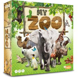 Plenty Gifts My Zoo bordspel