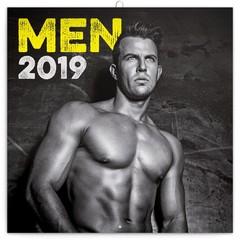 Erotische Kalenders 2019