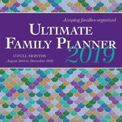 Familieplanners 2019