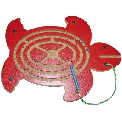 Magneetspel Schildpad