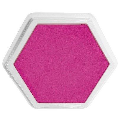 Mega stempelkussen Roze