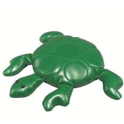 Verzwaarde Schildpad