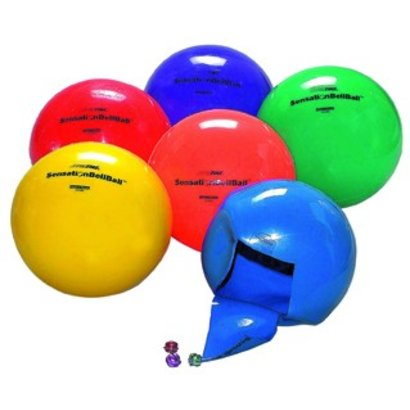 Sensation Bell Ball