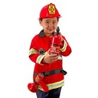 Melissa and Doug Verkleedset Brandweer