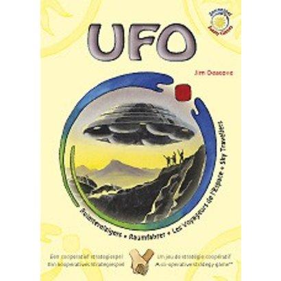 Sunny Games / Zonnespel UFO