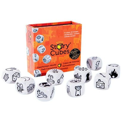 Story Cubes, classic