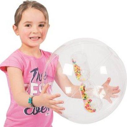 Transparant Activity Ball- transparante activiteitenbal