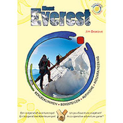 Sunny Games / Zonnespel Mount Everest