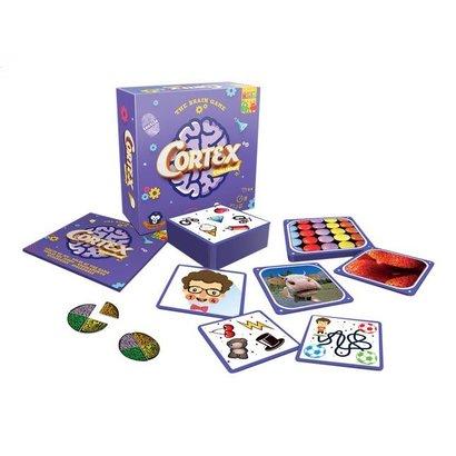 Cortex Challenge KIDS  - brein spel