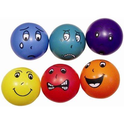 Emotie Ballen set van 6