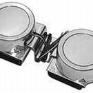 Elektrische hoorn compact / Dubbel