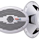Boss Marine 350W 2-weg Speaker - MR690