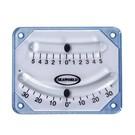 Dubbelschalige hellingmeter